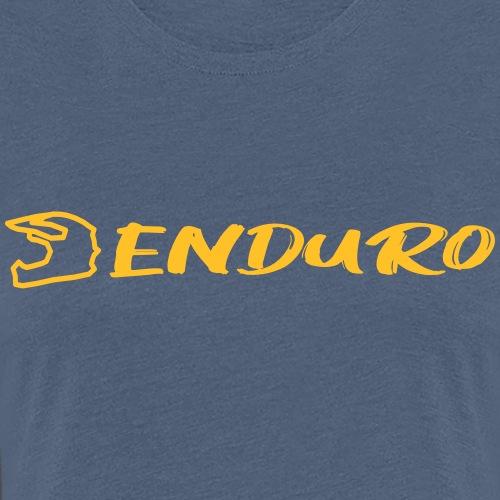 Enduro - Women's Premium T-Shirt