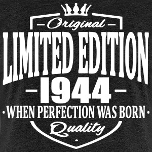 Limited edition 1944 - Vrouwen Premium T-shirt