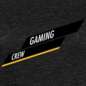 Gaming bar Crew design - Maglietta Premium da donna
