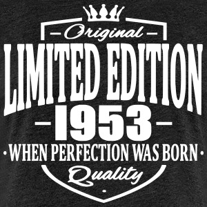Limited edition 1953 - Women's Premium T-Shirt