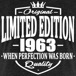 Limited edition 1963 - Women's Premium T-Shirt