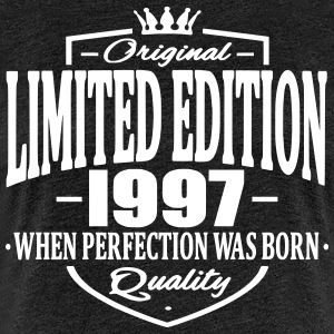 Limited edition 1997 - Women's Premium T-Shirt