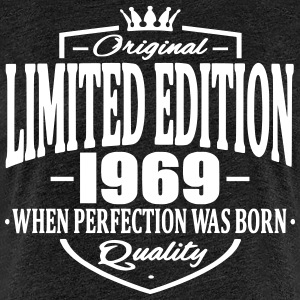 Limited edition 1969 - Women's Premium T-Shirt