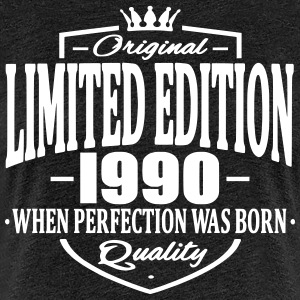 Limited edition 1990 - Women's Premium T-Shirt