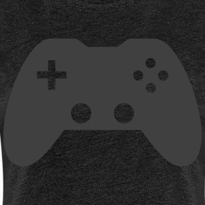 Gamer - Women's Premium T-Shirt