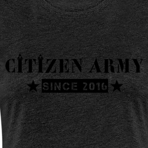 Citizen Tripad - Women's Premium T-Shirt