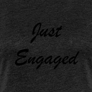Just Engages - Women's Premium T-Shirt