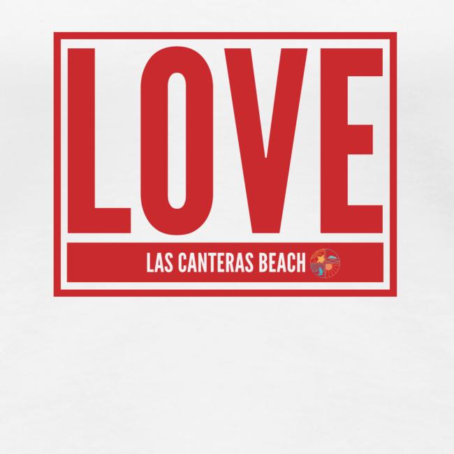 Love Las Canteras