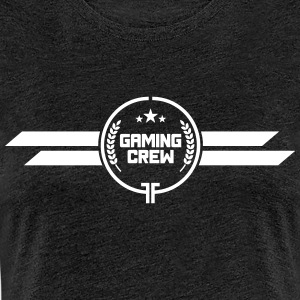 Gaming Department - Women's Premium T-Shirt