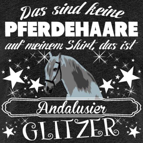 Andalusier - Frauen Premium T-Shirt