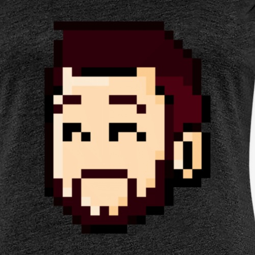 Hector - Frauen Premium T-Shirt