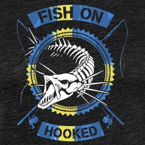 fish on sweden - Women's Premium T-Shirt