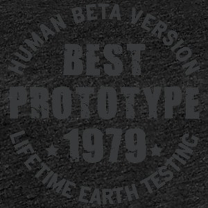 1979 - The year of birth of legendary prototypes - Women's Premium T-Shirt