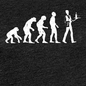 EVOLUTION KELLNER! - Frauen Premium T-Shirt
