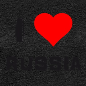 Russian Love - Women's Premium T-Shirt