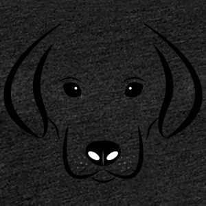SWEET DOG COLLECTION - Women's Premium T-Shirt