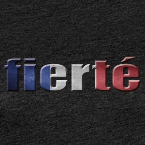 Fierté FRANCE PRIDE FRANCE - Women's Premium T-Shirt