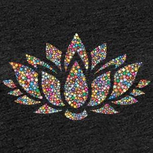 YOGA POSITIVE LIFE COLLECTION - Women's Premium T-Shirt