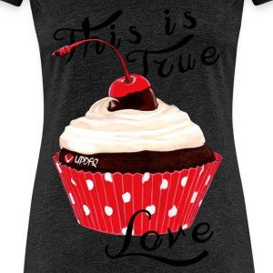 MUFFIN - Women's Premium T-Shirt