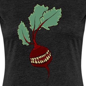 Teethroot - Women's Premium T-Shirt