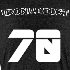 Iron Addict - Women's Premium T-Shirt