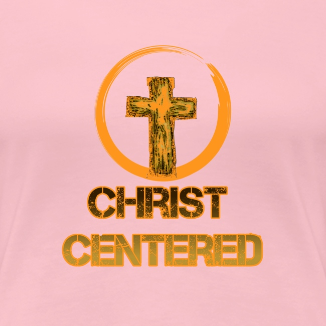 Christ Centered Focus on Jesus