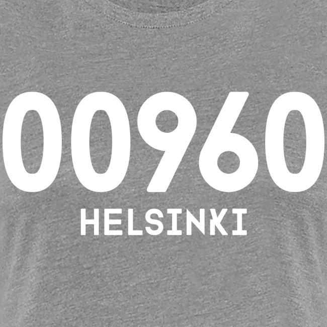 00960 HELSINKI