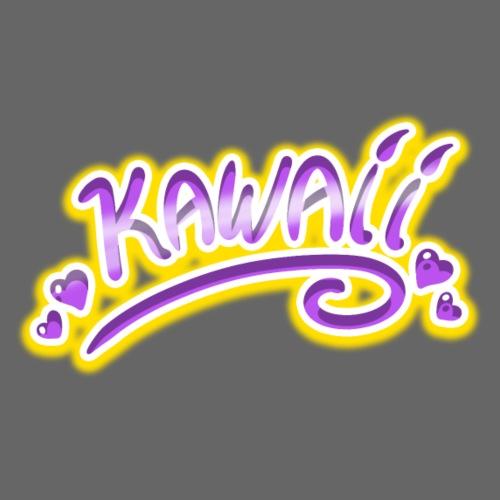 Kawaii Logo! - T-shirt Premium Femme