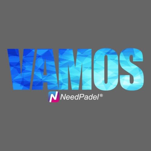 Vamos - T-shirt Premium Femme
