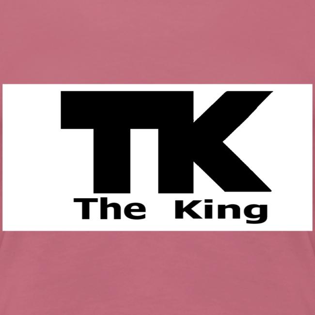 The King med ram