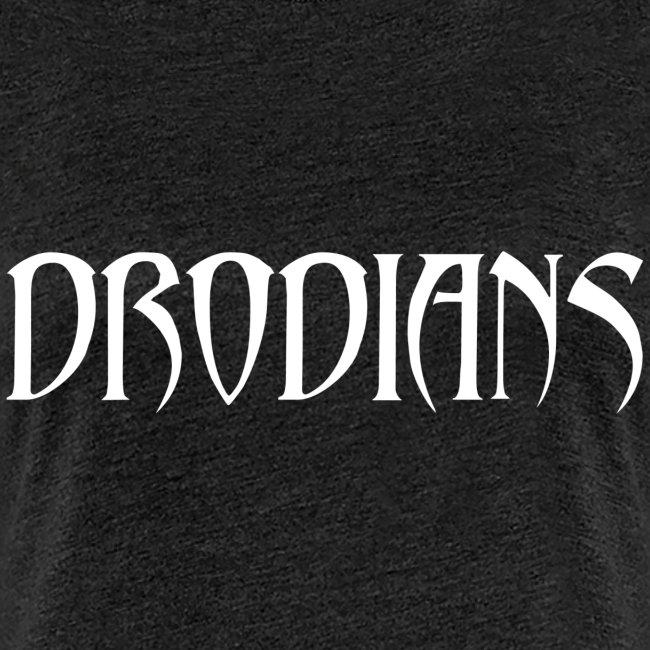 DRODIANS WHITE