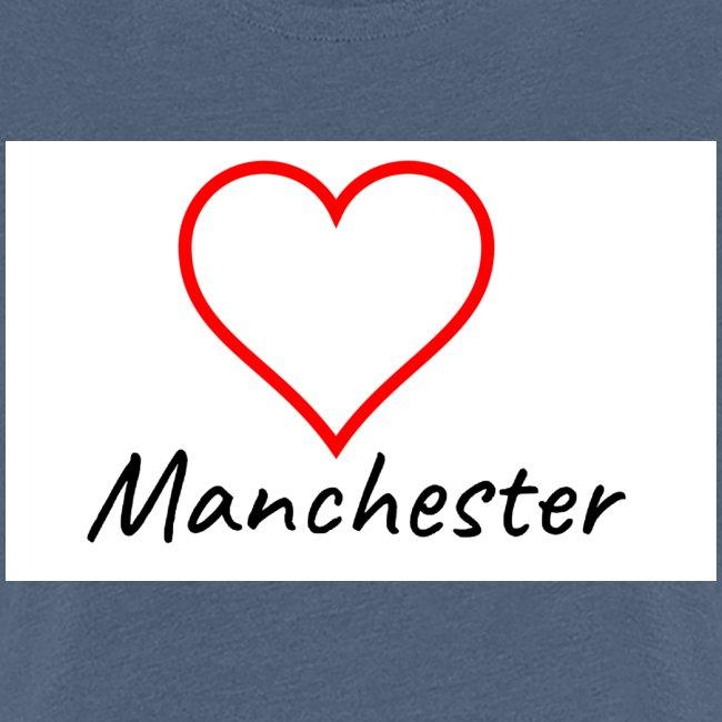 Love Manchester