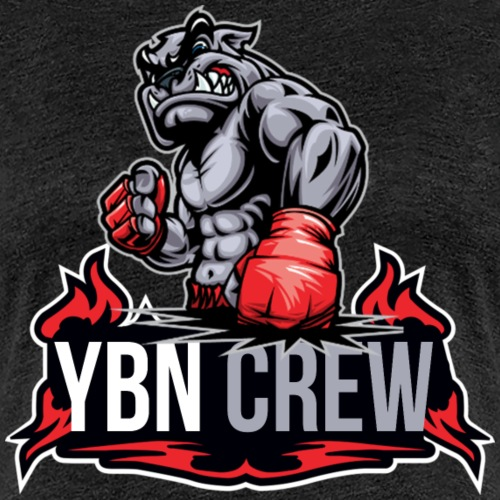YBN Crew - Frauen Premium T-Shirt