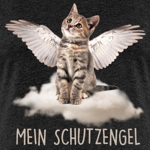 Mein Schutzengel - Frauen Premium T-Shirt