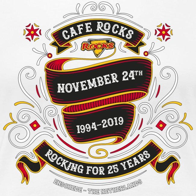 25th Anniversary II