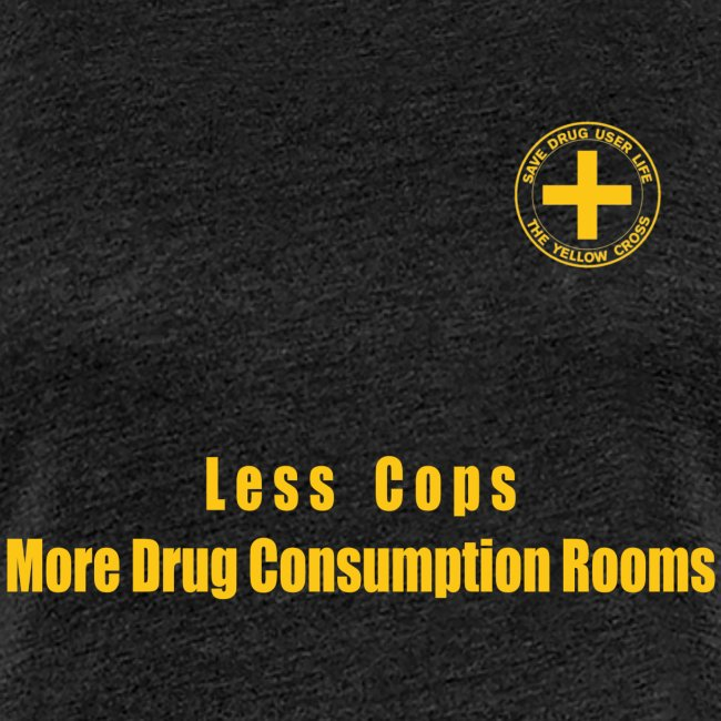 Less Cops