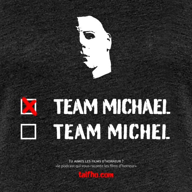 team Michael vs Michel