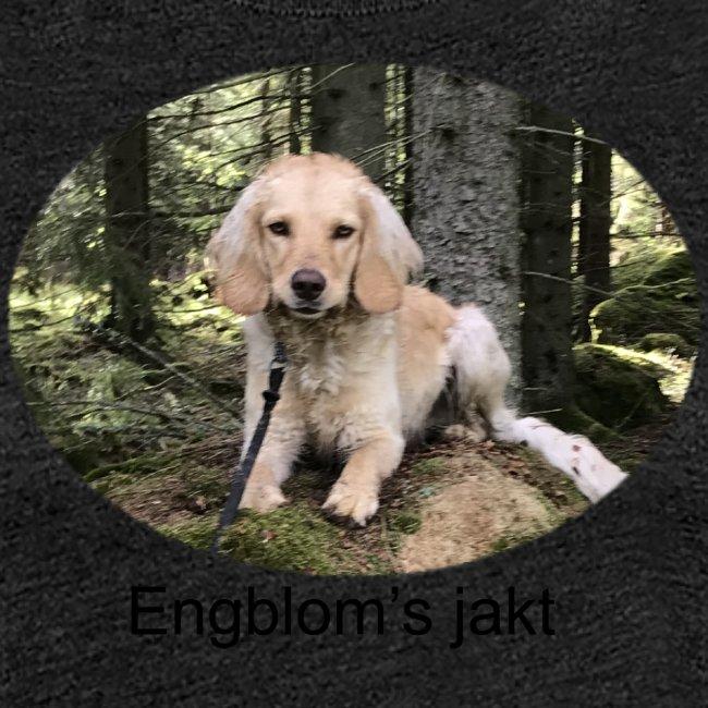 Engblom's jakt (Eichel)