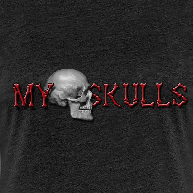 myskulls vorlage gross