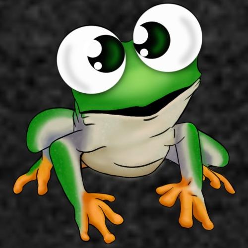 Fimy la grenouille