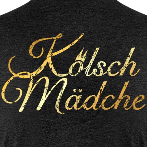 Kölsch Mädche Vintage Classic - Frauen Premium T-Shirt