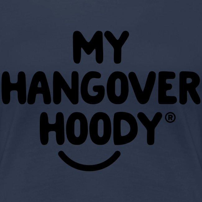 The Original My Hangover Hoody®