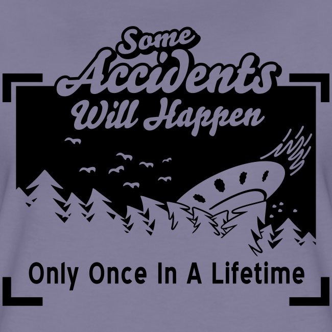 Accidents in Life