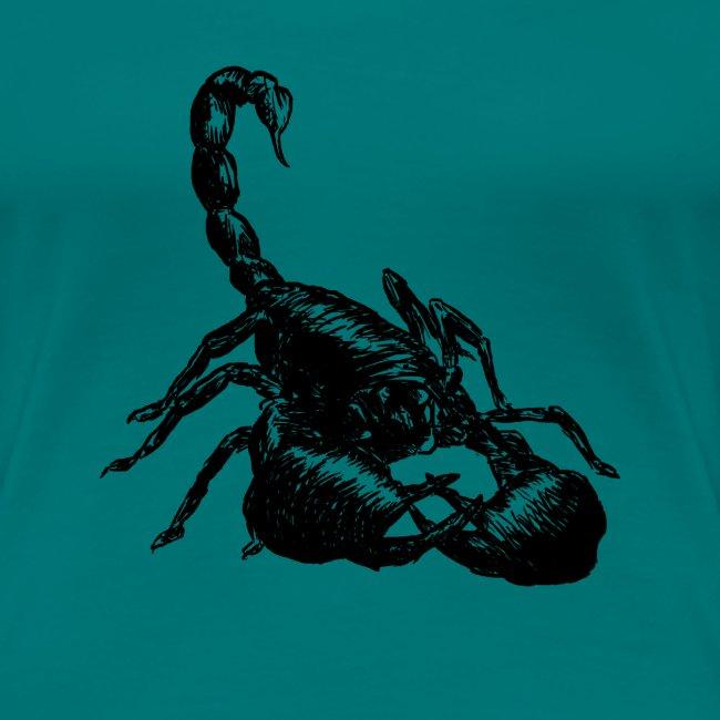 Nether Scorpion