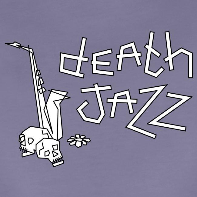 Death jazz (bold)