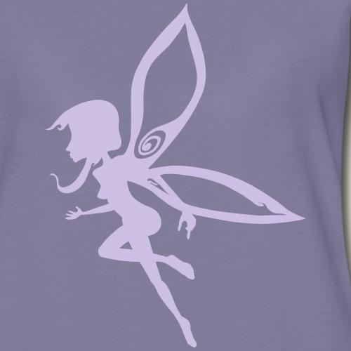 Fée adulte personnalisable - T-shirt Premium Femme