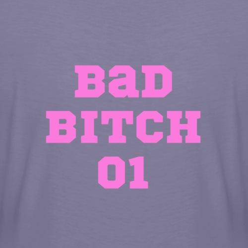 Bad Bitch 01 - Hinten