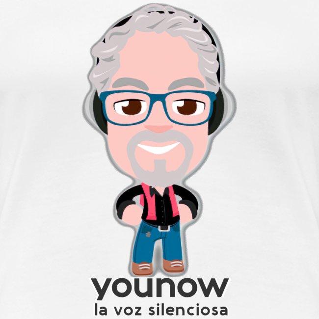 Younow - La voz silenciosa