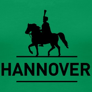 King of Hanover - Women's Premium T-Shirt