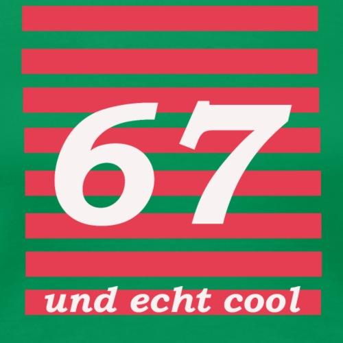 67 - Frauen Premium T-Shirt